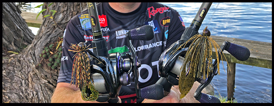 Arey: How to choose Jig Size