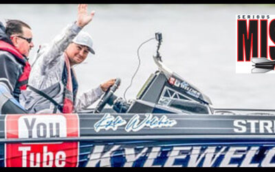 Young Talent Added to Missile Baits