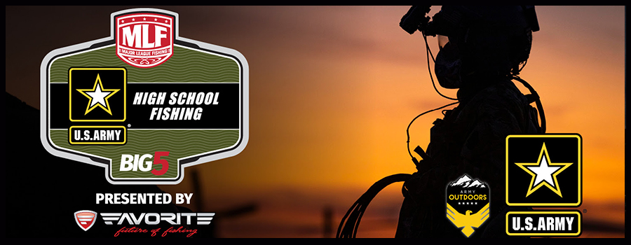 U.S. Army Signs as Title Sponsor of MLF High School Fishing