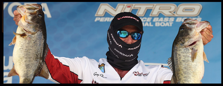 Clouse Maintains Lead At Bassmaster Elite Series Event On The St. Johns River