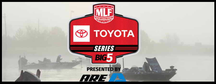 MLF Shifts Dates of Toyota Series Central Opener