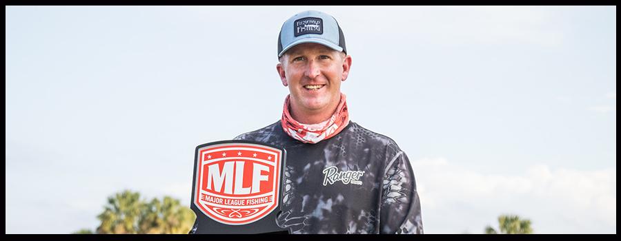 Schmitt Wins Toyota Series Event on Lake Toho Presented by Googan Baits