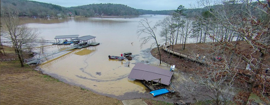 B.A.S.S. Reschedules Central Open Amid Flooding