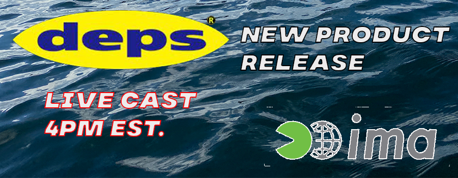 IMA / Deps New Product Release