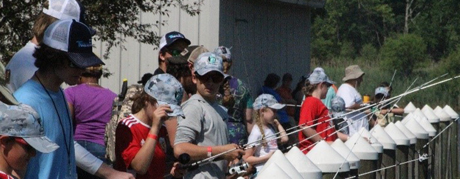 Mike Iaconelli and The Ike Foundation®  Announce Pro Am Event and Scholarship Winners