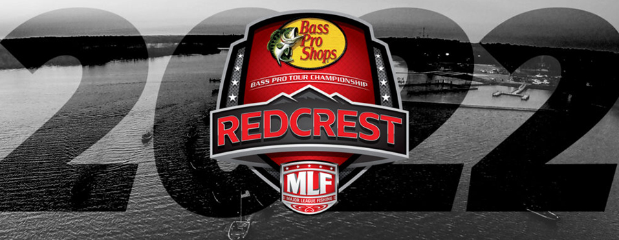 Roster Set for Major League Fishing's REDCREST 2022 in Tulsa