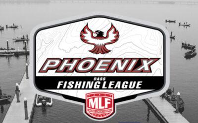 MLF Announces 2022 Phoenix Bass Fishing League