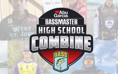 Bassmaster High School Combine Tests Anglers' Skills With Three Challenges